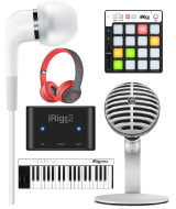 Apple製品買取オーディオ&ミュージック